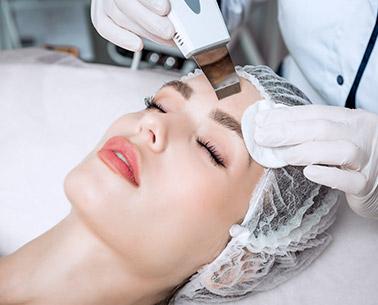 Здоровье и эстетика кожи