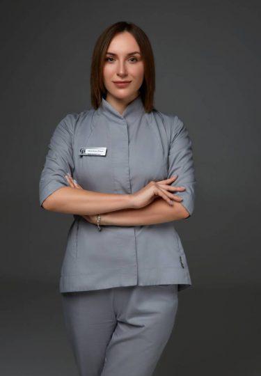 Ольга Авраменко