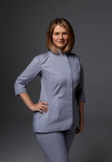 Ирина Ходаковская