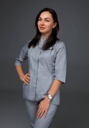Юлия Мофа