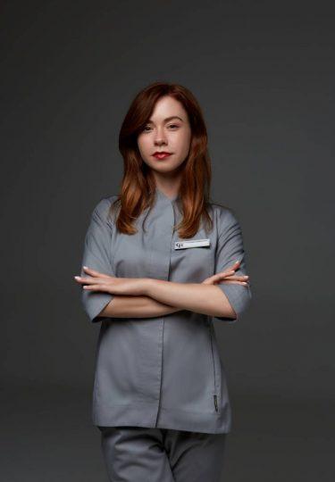 Ксения Суская