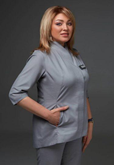 Ирина Свистун