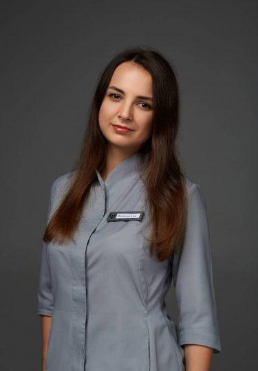 Алла Виленская